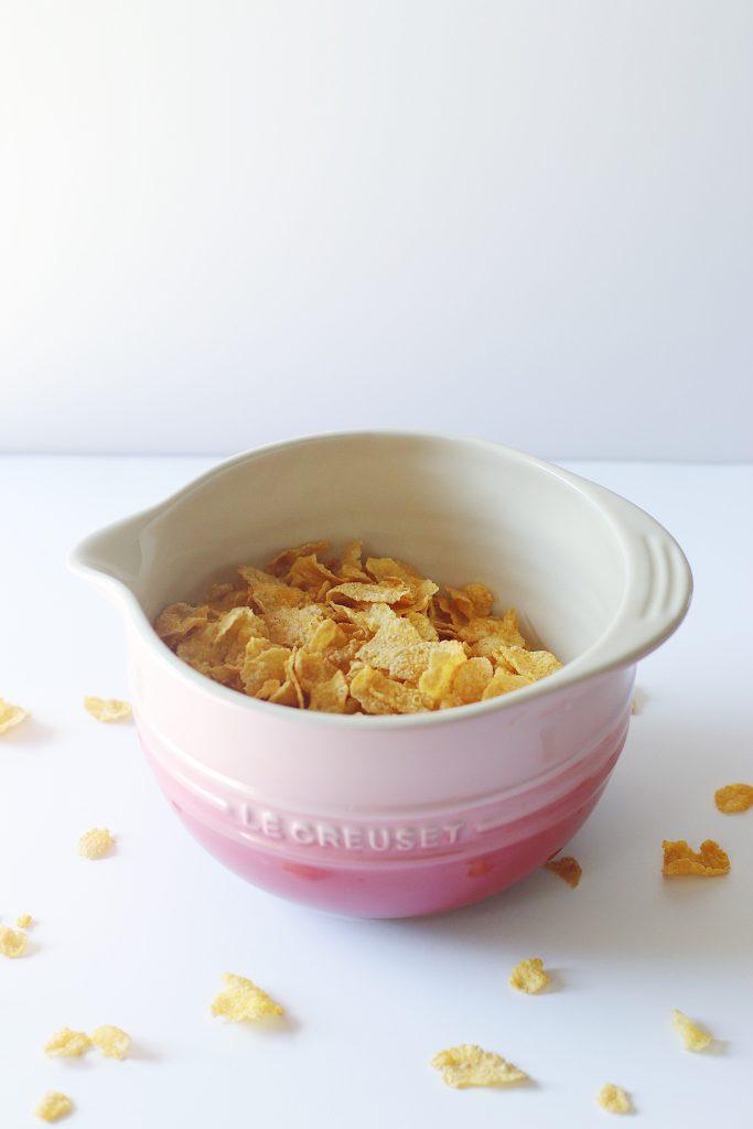 momofuku cereal milk cornflakes