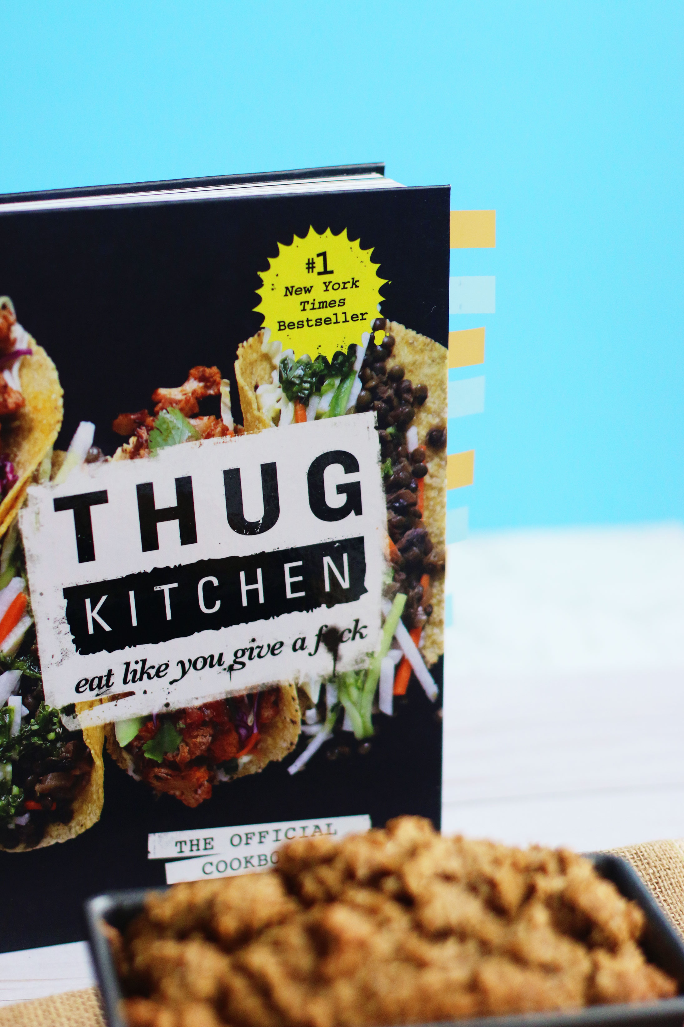thug-kitchen-vegan-maple-oat-banana-bread-cookbook