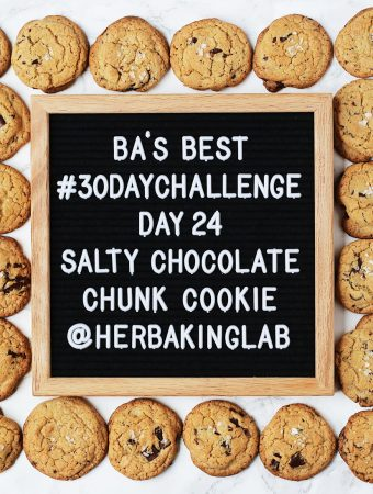 #ba30daychallenge-bon-appetit-best-recipes-day-24-salty-chocolate-chunk-cookie