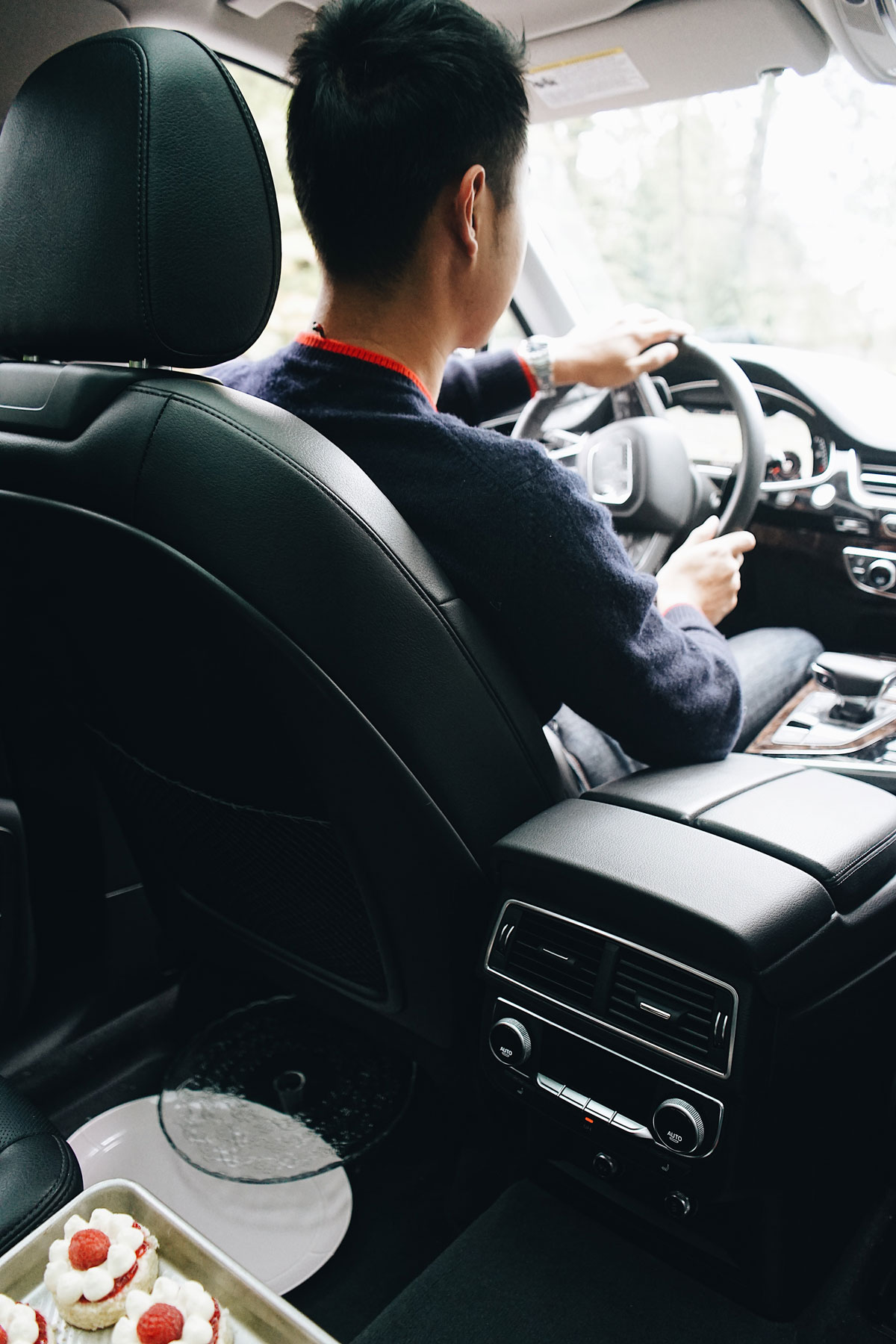 herbakinglab-open-faced-victoria-sandwich-driver-on-road