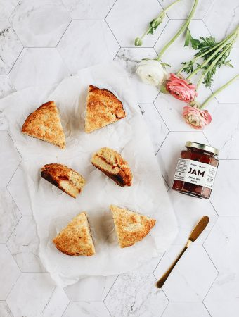 jam-filled-scone-kate-wood
