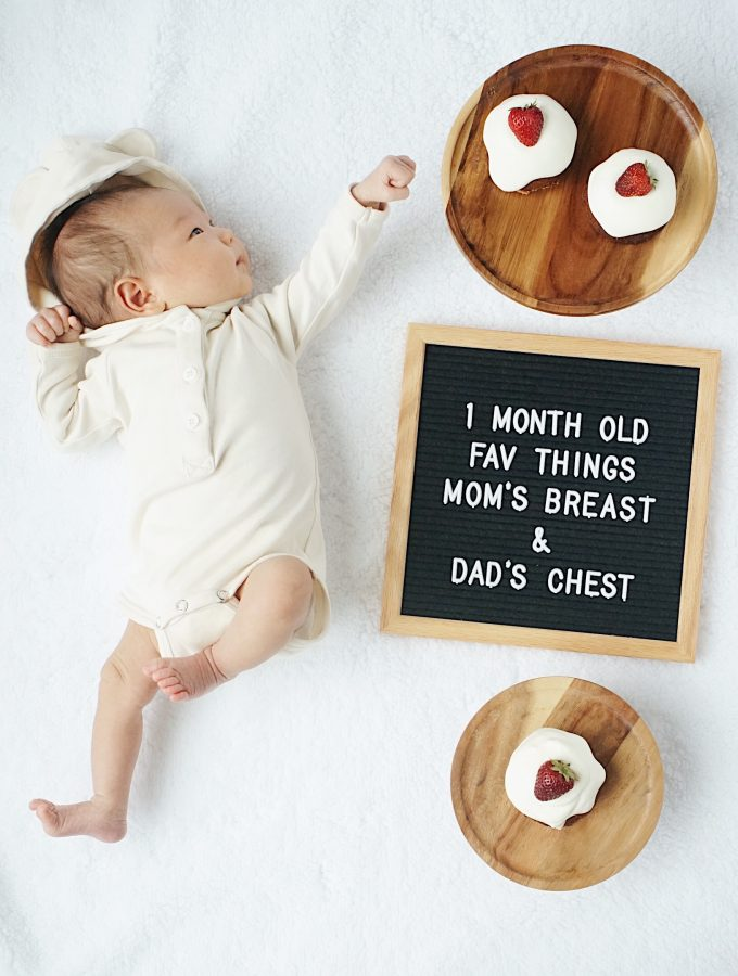 1-month-old-little-croissant