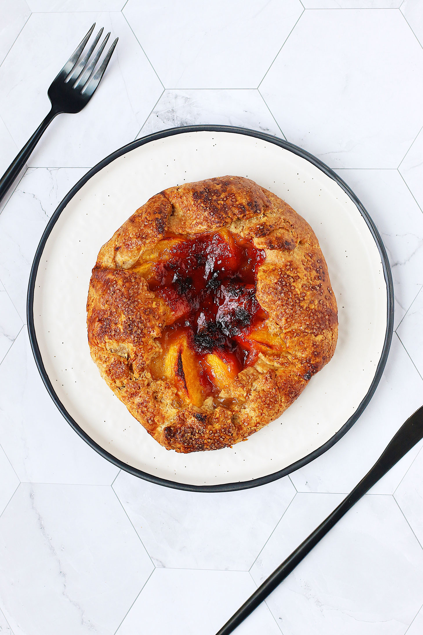 herbakinglab-summer-rye-galette-yellow-peach-whole