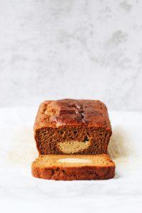 Pumpkin-Spice-Bread-with-Cream-Cheese-Swirl-close-up