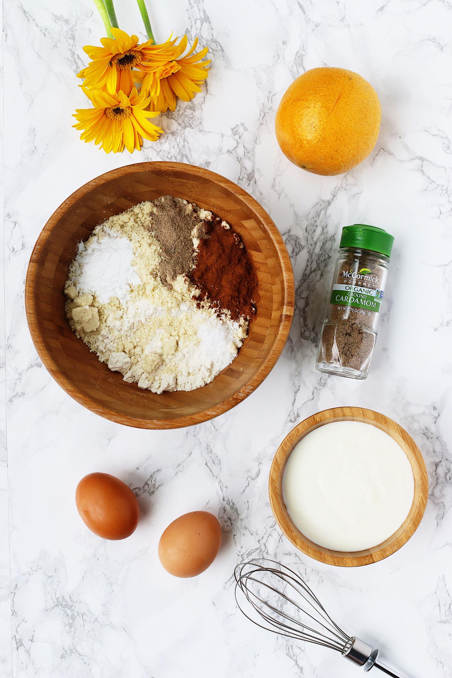 herbakinglab-orange-cardamom-yogurt-loaf-cake-prep