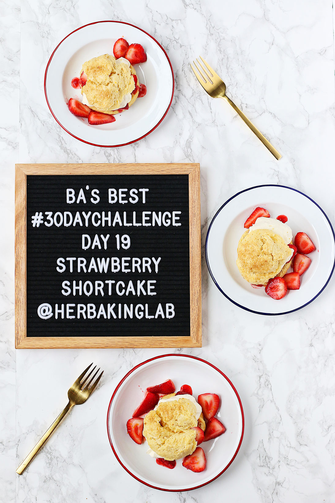 #ba30daychallenge-bon-appetit-best-recipes-day-19-strawberry-shortcake