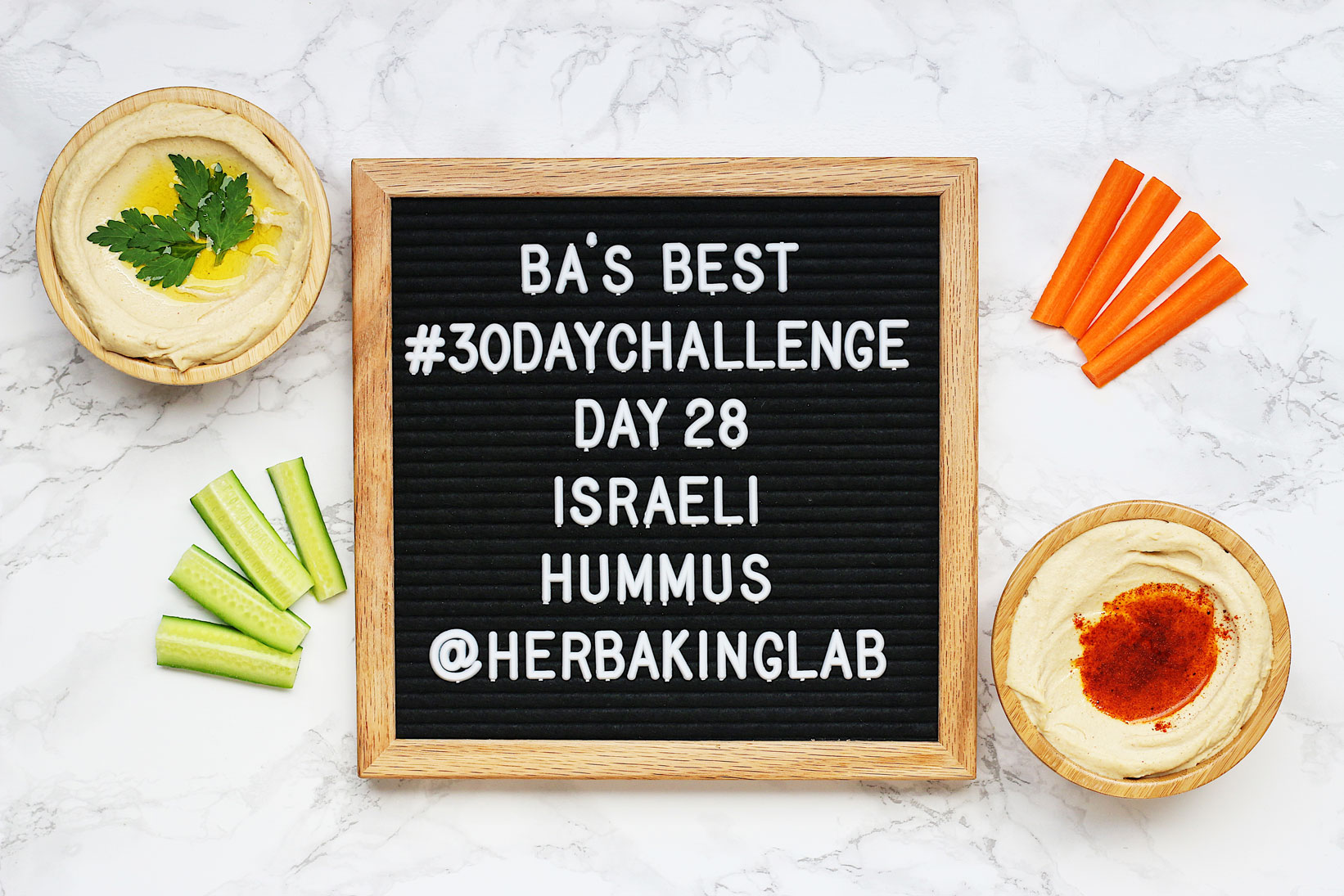 #ba30daychallenge-bon-appetit-best-recipes-day-28-hummus
