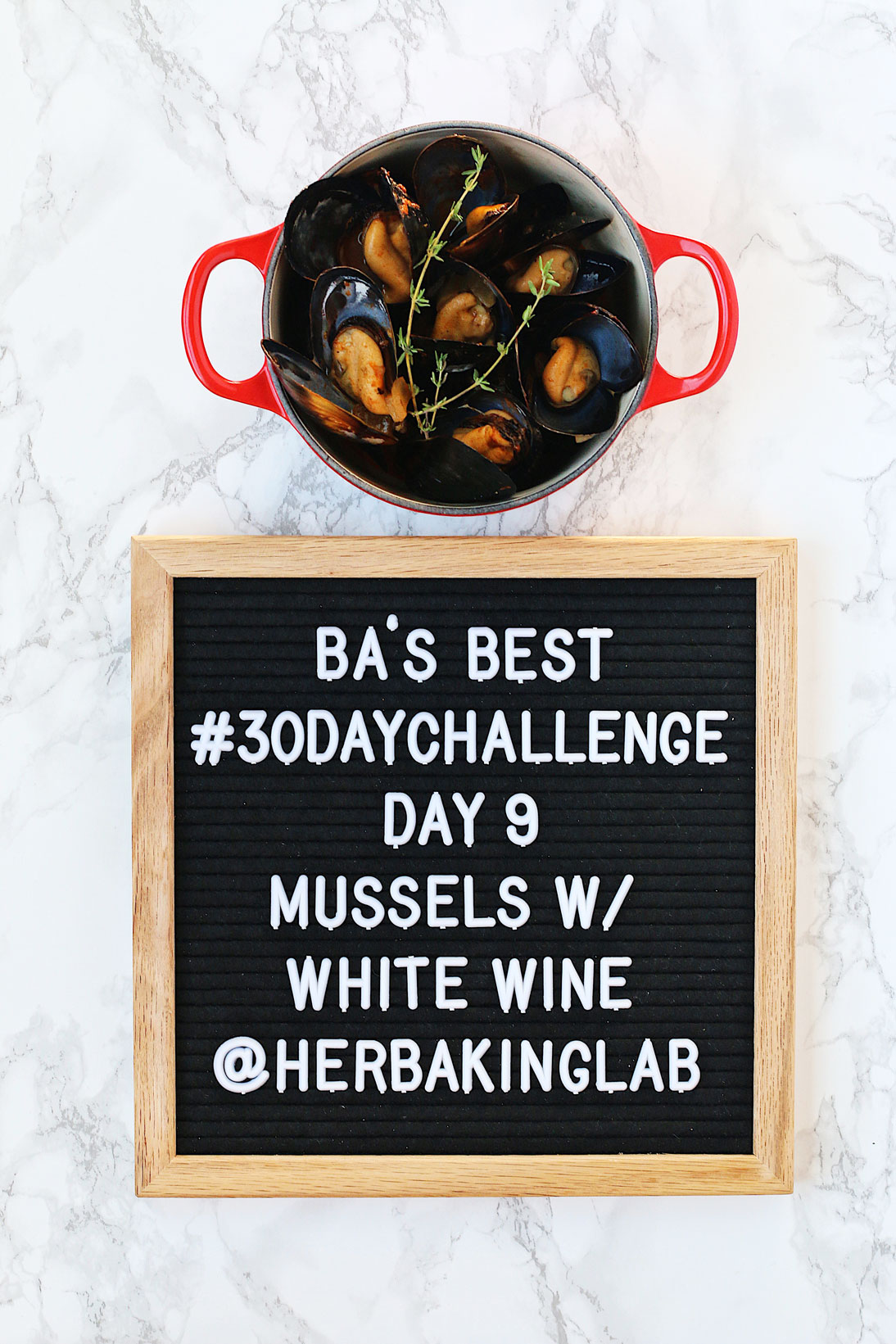#ba30daychallenge-bon-appetit-best-recipes-day-9-mussels-with-white-wine