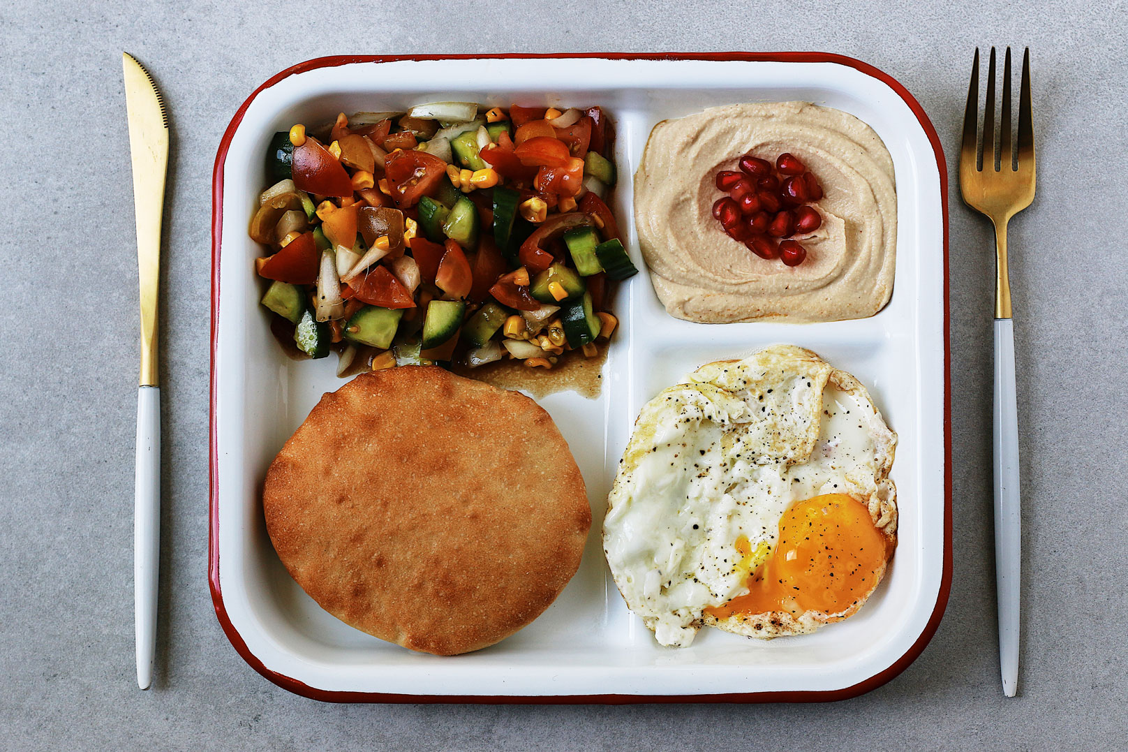 Her-Cookbook-Club-Molly-On-the-Range-my-everyday-breakfast-for-the-summer