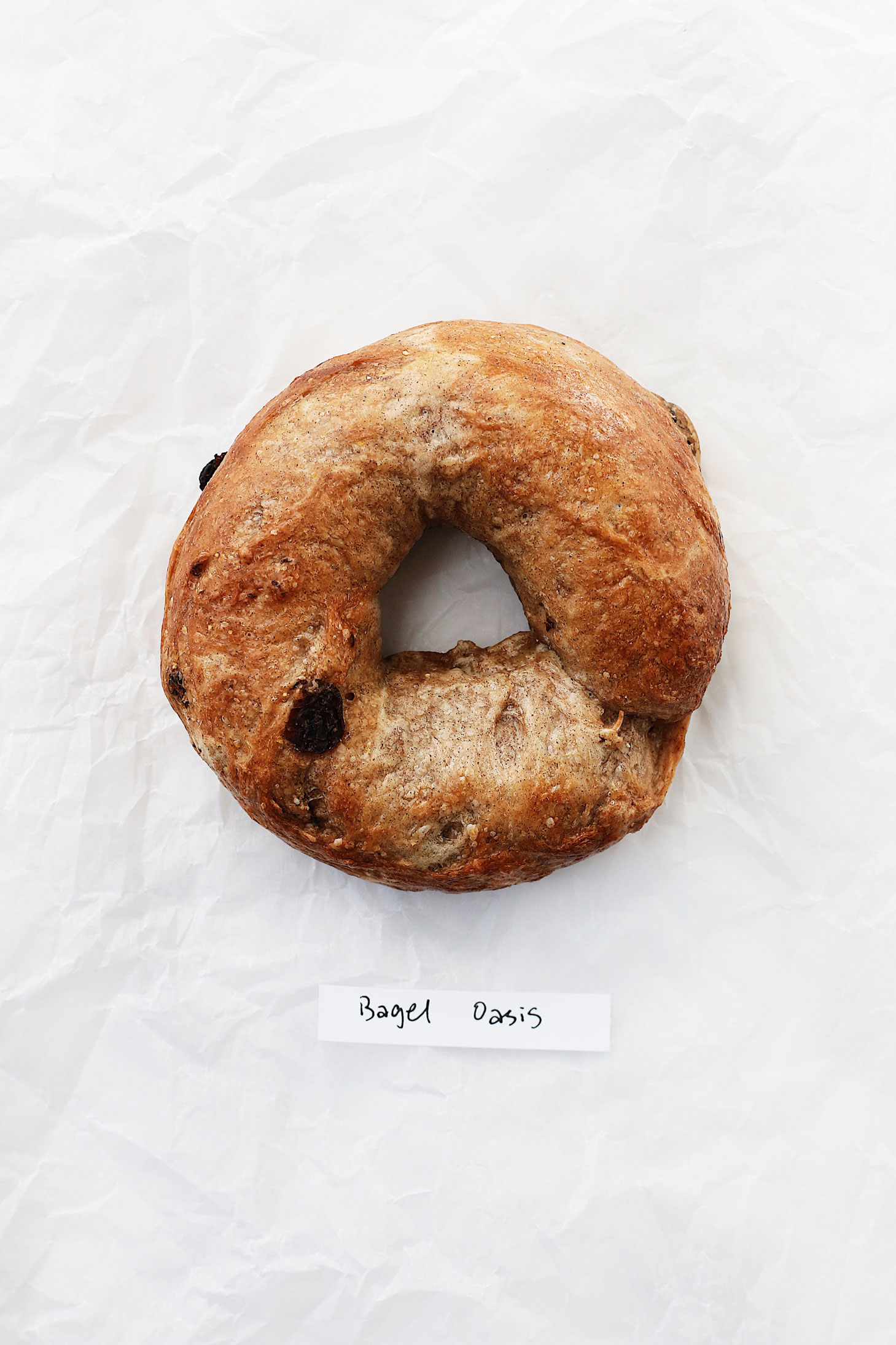 best-bagel-in-seattle-great-bagel-off-bagel-oasis-cinnamon-raisin