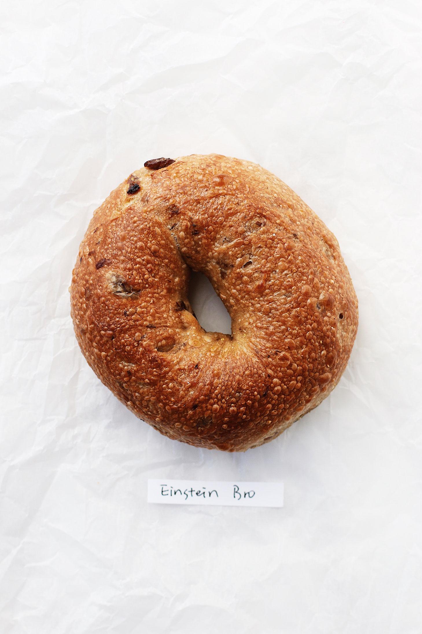 best-bagel-in-seattle-great-bagel-off-einstein-bro-cinnamon-rainsin