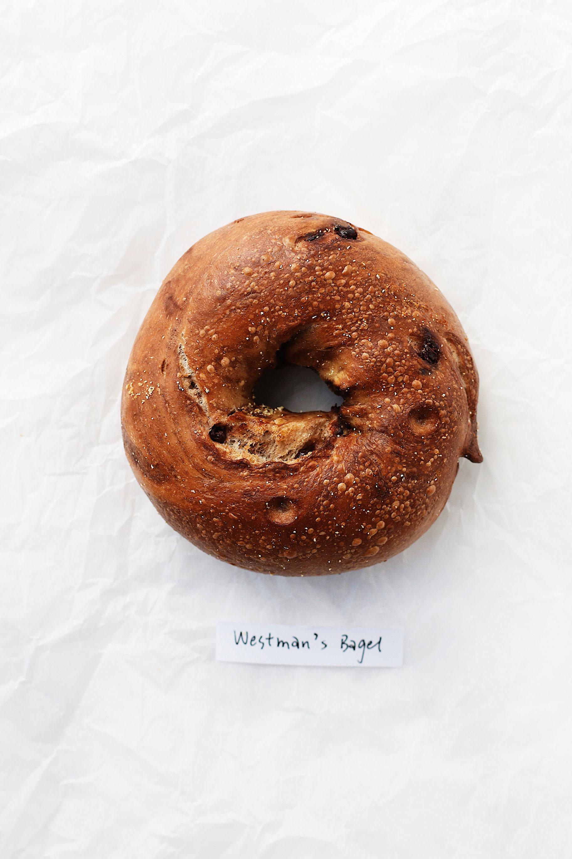 best-bagel-in-seattle-great-bagel-off-westman-cinnamon-raisin