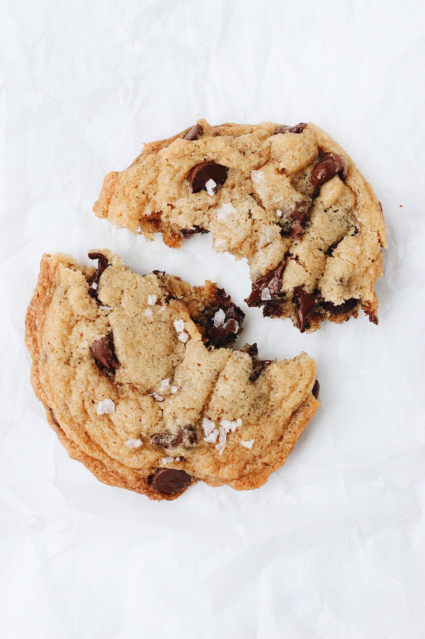 food52-genius-desserts-secretly-vegan-chocolate-chip-cookie