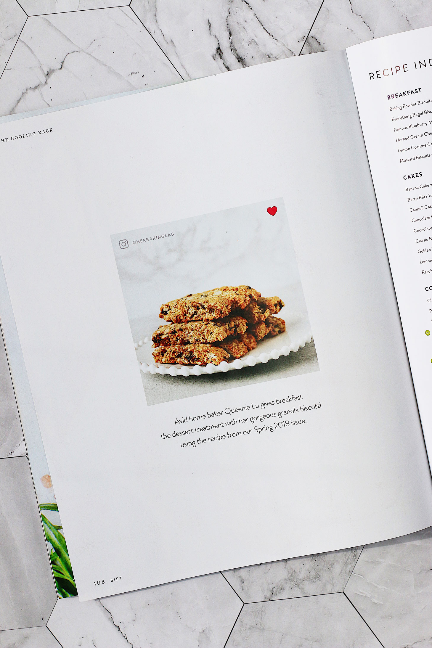 herbakinglab-granola-biscotti-picture-in-Sift-Magazine-Spring-Issue-2019