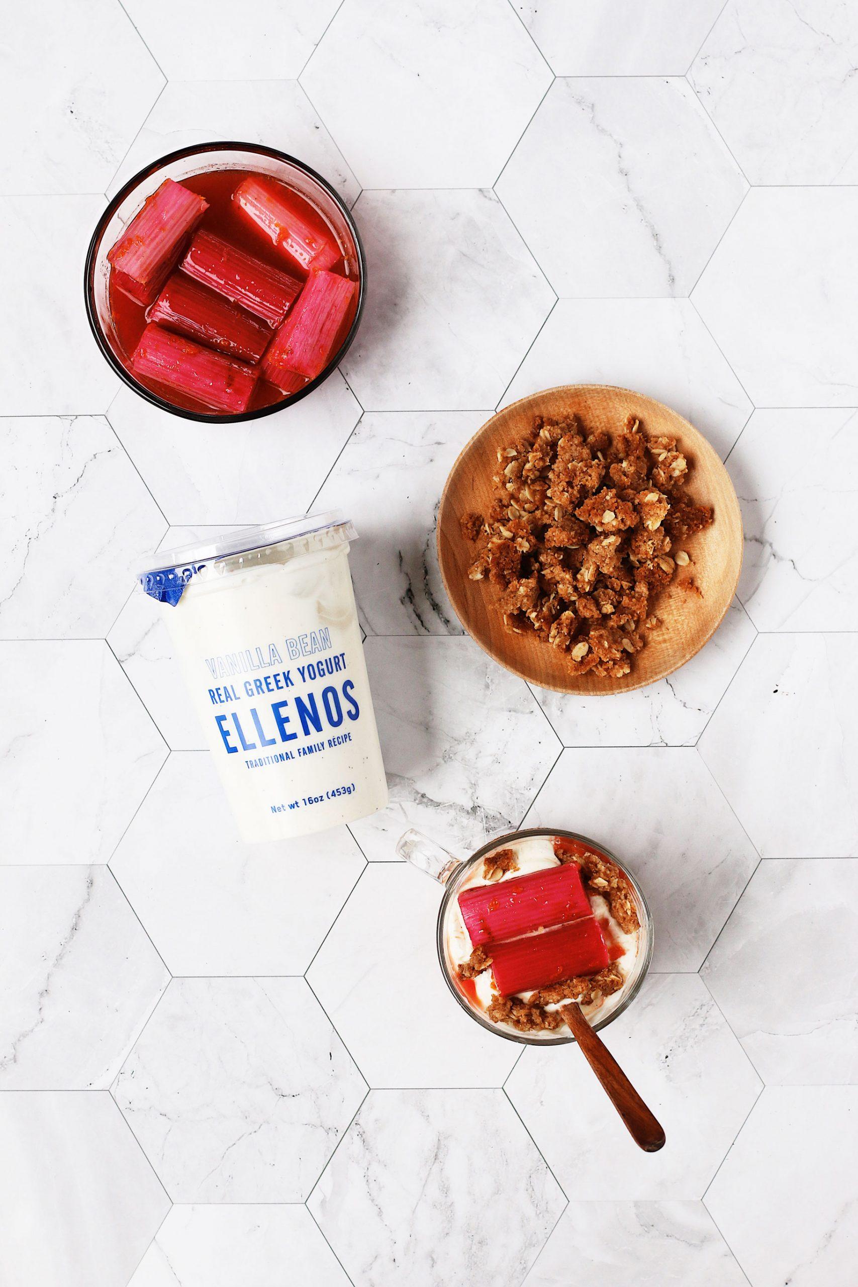 herbakinglab-ellenos-rhubarb-pie-yogurt-cup-2